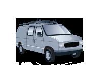 Cargo Van Accessories
